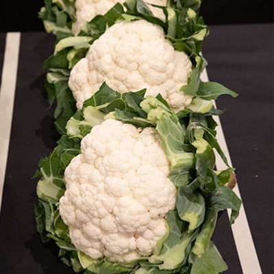 Cauliflower Fairway F.1 Hybrid Seeds