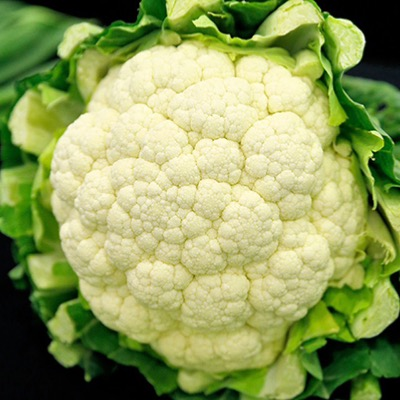 Cauliflower Raleigh F.1 Hybrid Seeds